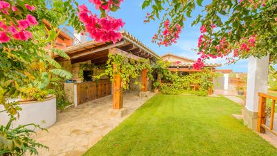 Photo for Andalusian holiday home close to the beach