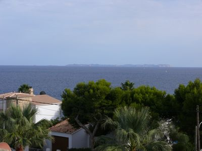 Photo for Holiday home with private pool and great sea views