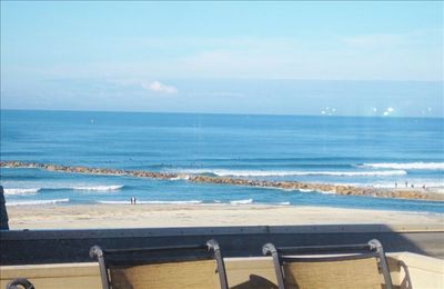 Rooftop Seabreeze! 2 BR Penthouse! Gorgeous Ocean View! Your search is over!