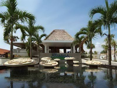 Photo for Mahapala, Luxury 1 Bedroom Villa, beach-side, Sanur