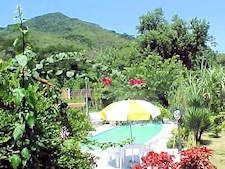 Photo for House 4 rooms, 2 suites with pool in Ubatuba - 2 suites