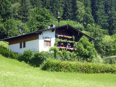 Photo for Vacation on the sunny side of the Zillertal