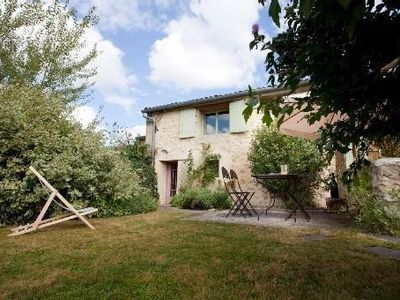 Photo for 2BR Cottage Vacation Rental in Illats, Nouvelle-Aquitaine