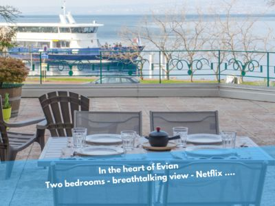 Photo for The Baron - Evian les Bains