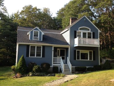Photo for Walk to Good Harbor Beach. 3BR home, NEW Kitchen