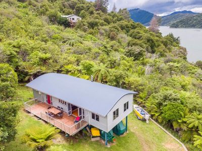 Photo for 3BR House Vacation Rental in Pelorus Sound, Grovetown