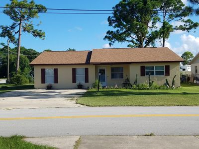 Photo for 4 Bedroom Home -2 full baths  4 Miles To Daytona Shores