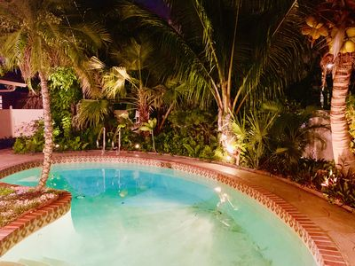 Photo for Gorgeous Private Pool Home