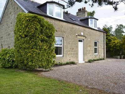 Photo for 4 bedroom accommodation in near Elgin