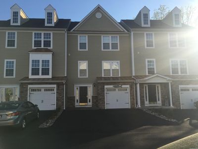 Photo for Large Townhouse, Close to Bethany Beach