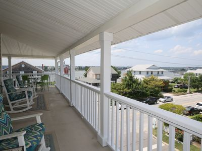 Photo for Kick-N-Back – Spacious and comfortable home offering nice ocean sound views
