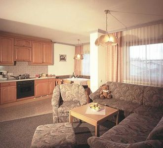 Photo for Apartment for 4-6 persons - Pension Garni Apartment Ortner