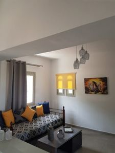 Photo for Elounda Ocean view suites - Apartment 3