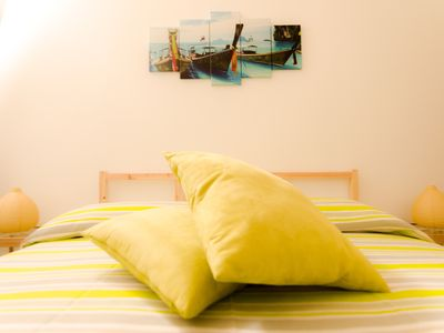 Photo for Comfortable apartment in the historic center