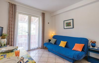 Photo for Apartment 292 m from the center of Rovinj with Parking, Terrace (180139)