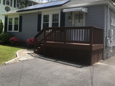Photo for 3BR House Vacation Rental in Bourne, Massachusetts