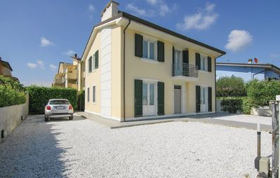 Photo for Torre del Lago holiday home