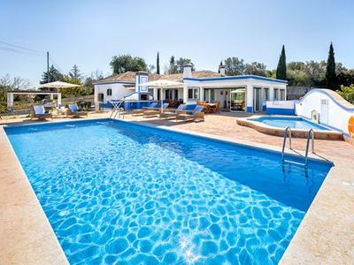 Photo for Aroal Villa, Sleeps 6 with Pool, Air Con and WiFi
