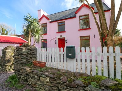 Photo for THE OLD BARRACKS in Caherdaniel, County Kerry, Ref 1005474