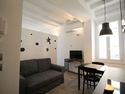 Photo for Residence Piazza Trento 11
