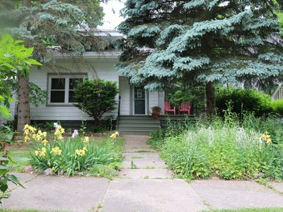 Photo for 3BR House Vacation Rental in Lansing, Michigan