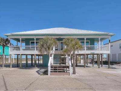 4BR House Vacation Rental in Navarre Beach, Florida #273315 | AGreaterTown