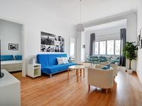 Nice appartement in perfect location