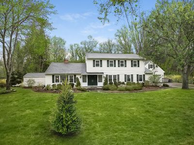 Photo for A dream summer rental 30 miles from New York City in picturesque Bedford, NY!