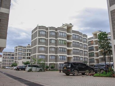 Photo for 3BR Apartment Vacation Rental in Syokimau, Machakos County