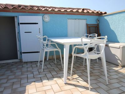 Photo for ❤️ Beach apartment with roof terrace ⭐️⭐️⭐️