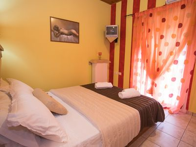Photo for 4BR House Vacation Rental in Pantokratoras