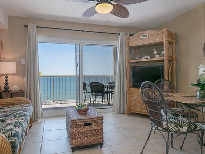 Photo for HAVE A BALL with Kaiser in Royal Palms #1006: 1 BR/2 BA Condo in Gulf Shores Sleeps 5