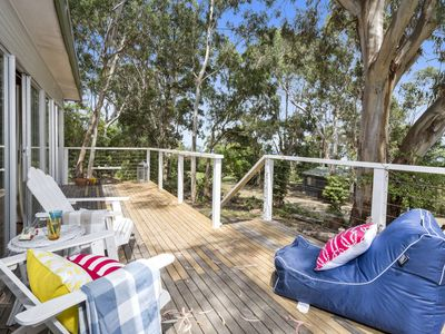 Photo for BARCA VIEW COTTAGE - COSY BEACH RETREAT