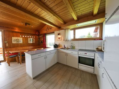 Photo for Apartment Ferienhaus Bim Waldji  in Pany, Praettigau/ Landwassertal - 7 persons, 4 bedrooms