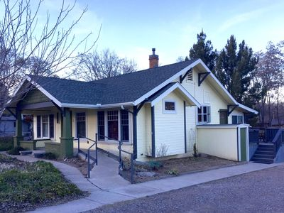 Photo for Lovingly Restored Craftsman Bungalow - 2 Bedroom, 2 full Bathroom