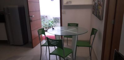 Photo for Great apartment in Ponta Negra