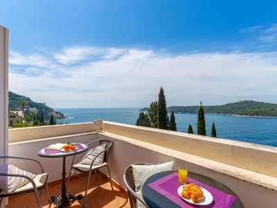 Photo for Apartment Vacation Rental in Dubrovnik
