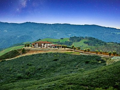 Photo for 70 Acre Mountain Top Luxury Estate