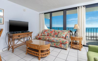 Photo for Island Winds East in Gulf Shores! ~ 1 Bedroom GULF FRONT