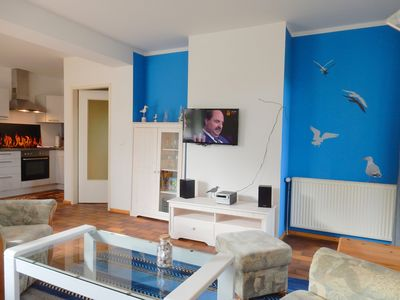 Photo for Apartment / app. for 4 guests with 54m² in Prerow (54828)