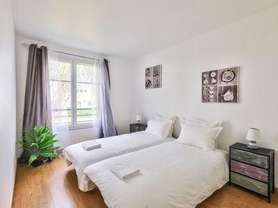 Photo for Middle Town Apartment
