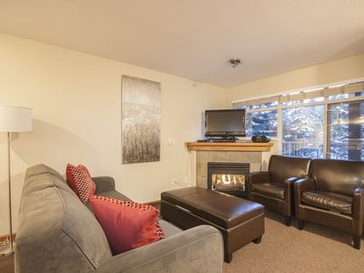 Photo for Village Location w/ PRIVATE Hot Tubby Harmony Whistler