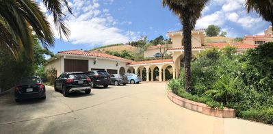 Photo for Luxury 7 acre Private Gated Estate