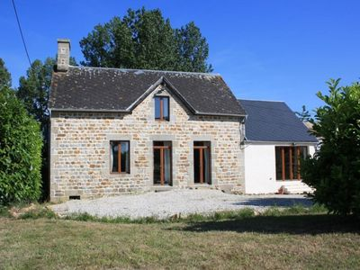 Photo for 3BR Farmhouse Vacation Rental in Mortain, Normandy