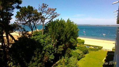 Photo for 1BR Studio Vacation Rental in Arcachon, Nouvelle-Aquitaine