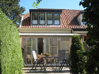 Doelenlaantje is really quite a small house - by English standards - but quite a ...