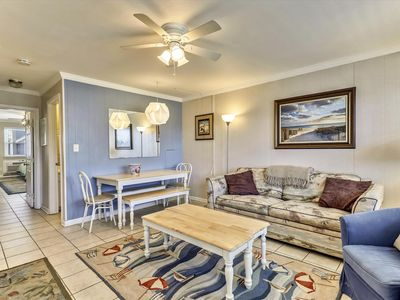 Photo for Pet-Friendly Condo in Downtown OC - Free Wi-Fi & Pool (5th St)