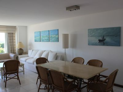 Photo for 3 Bedroom Suite, Ocean View, Maid and Beach Service, Family Friendly