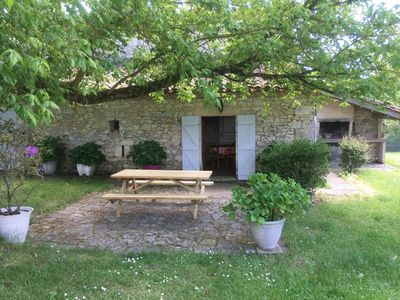 Photo for House Vacation Rental in Saint-Georges, Pays Portes de Gascogne