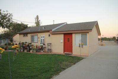 Working Ranch Farm House Near Many Attractions Chino